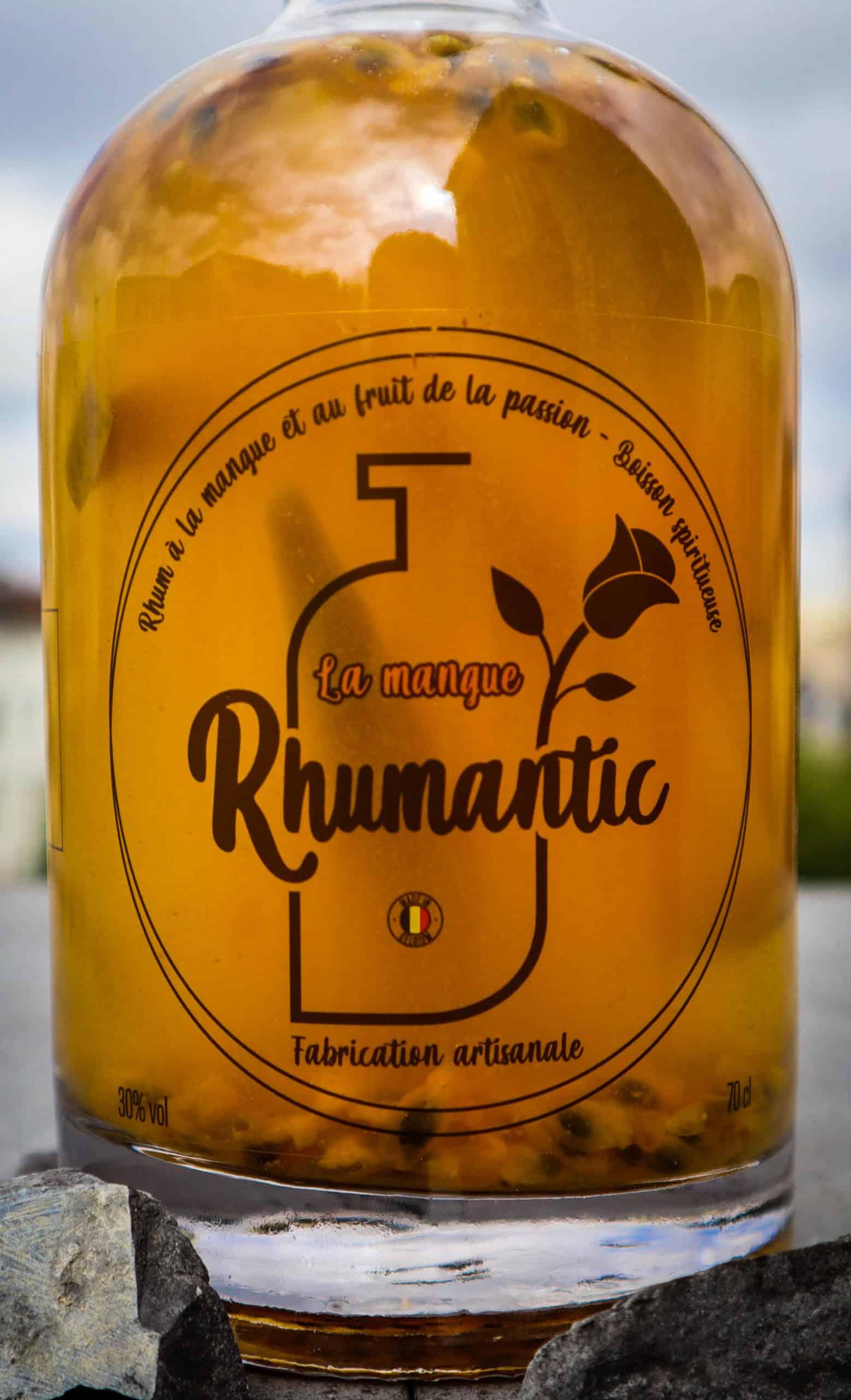 Rhumantic